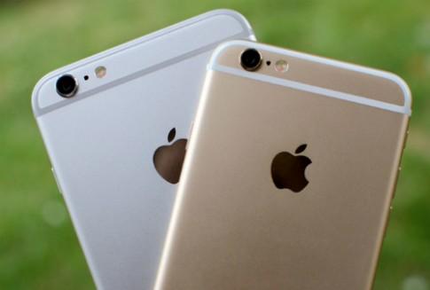 Những smartphone cặp đôi cho mùa Valentine
