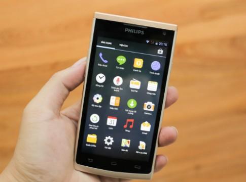 Những smartphone chip 4 nhân, giá chưa đến 2 triệu đồng