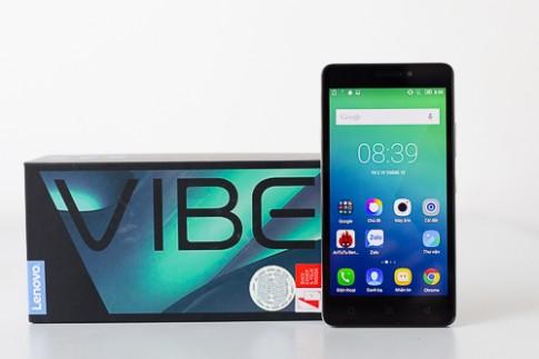 Những smartphone chống nước giá mềm tại Việt Nam
