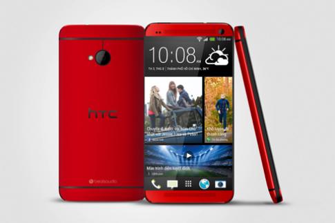 Những smartphone đáng chú ý của HTC trong quý III