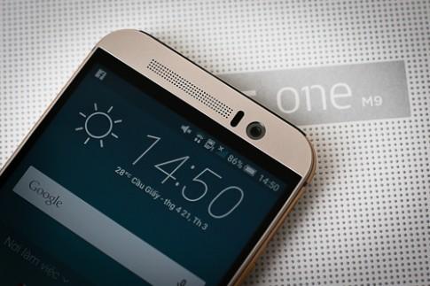 Những smartphone đời mới có âm thanh hay