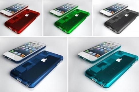 Những smartphone được chờ đón nhất nửa cuốinăm 2013