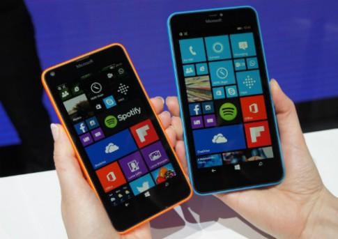 Những smartphone giá tốt đáng chú ý chuẩn bị về Việt Nam
