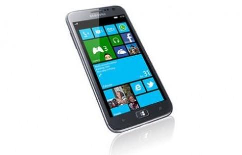 Những smartphone lướt web 'đỉnh'