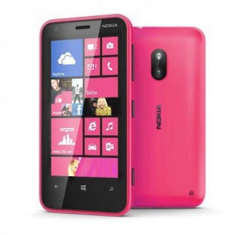 Những smartphone sắc hồng cho phái đẹp