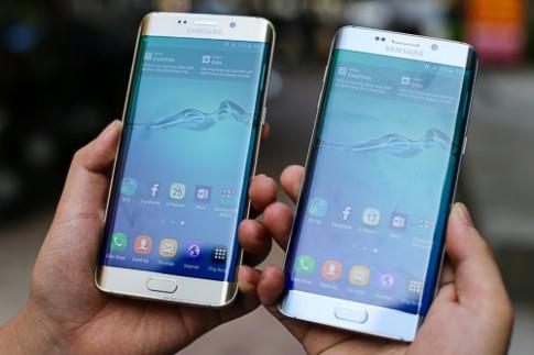 Những smartphone thiết kế độc đáo nhất 2015