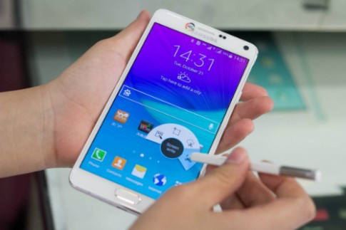Những smatphone 2 SIM cao cấp