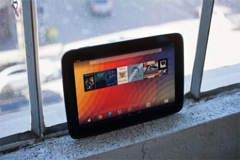 Những tablet đáng chú ý trong mùa thu