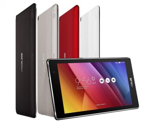 Những tablet giá rẻ hấp dẫn của năm 2015