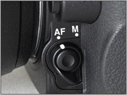 Những thay đổi thú vị trên Nikon D7000