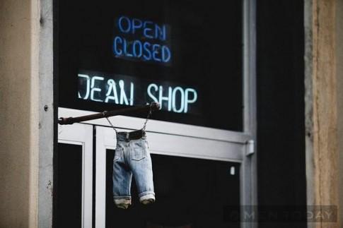 """Những thương hiệu jeans """"chuẩn mực"""" của thế giới"""