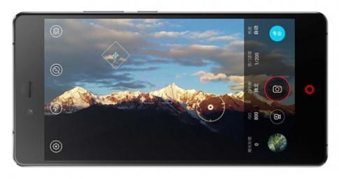 Những tính năng giống DSLR của camera điện thoại