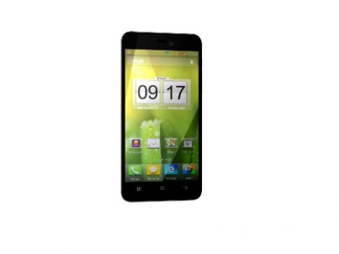 Những tính năng trên smartphone Q-Smart Dream