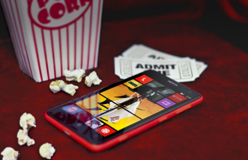 Những ưu điểm của Lumia 625