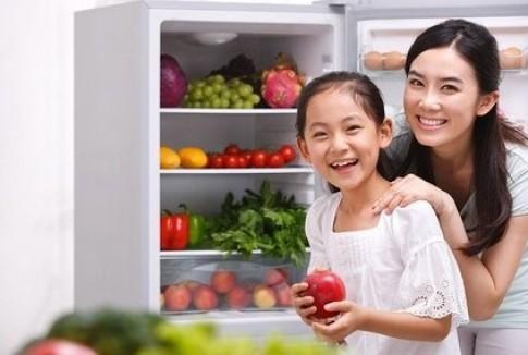 Những vitamin phải bổ sung cho con trong mùa đông