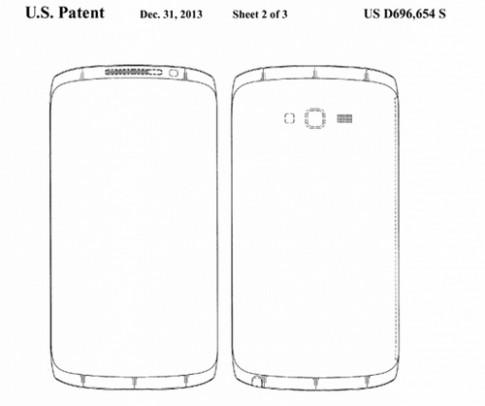 Những ý tưởng thiết kế đẹp mắt cho Galaxy S5