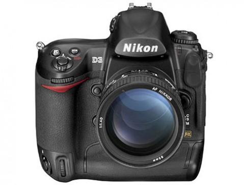 Nikon cập nhật phần mềm điều khiển từ xa