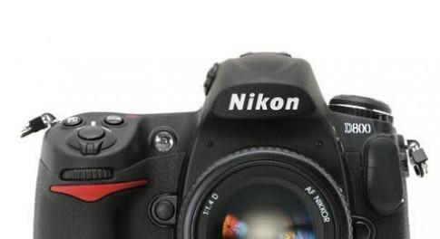 Nikon có thể chậm ra D800 vì lũ lụt ở Thái Lan