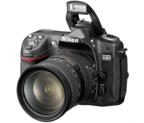 Nikon có thể ra thêm DSLR tháng tới