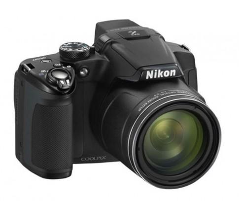 Nikon Coolpix P510 siêu zoom