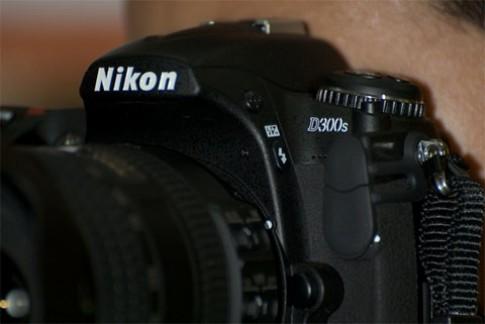 Nikon D300s ra mắt ngày 30/7