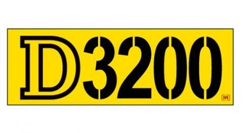 Nikon D3200 ra mắt tuần này
