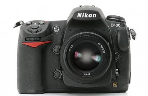 Nikon D400 sẽ có mặt ngày 14/4