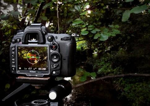 Nikon D7000 dính lỗi quay video