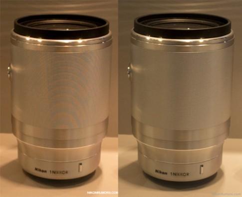 Nikon D800 sẽ có hai phiên bản