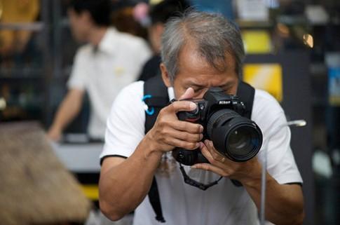 Nikon đã đạt mốc sản xuất 60 triệu ống kính