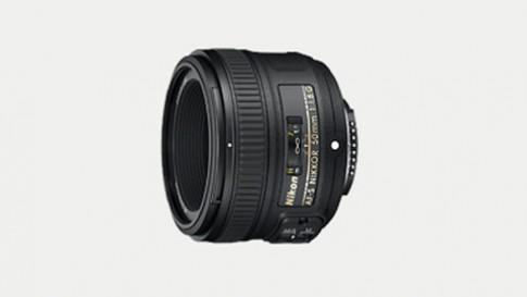 Nikon để lộ thông tin ống kính 50mm f/1.8G