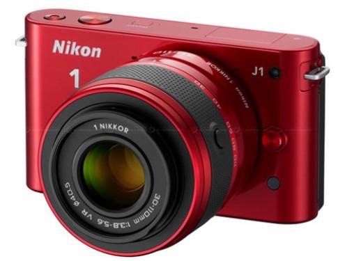 Nikon gia nhập làng máy ảnh mirrorless