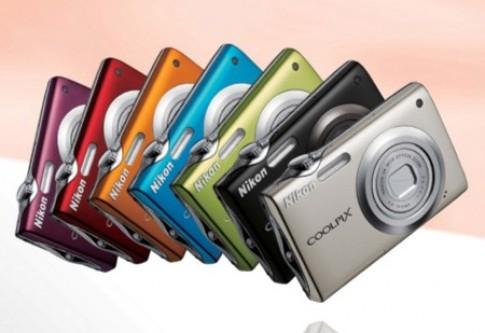 Nikon giảm giá 30% một số dòng máy