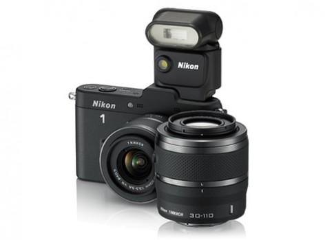 Nikon J1, V1 nâng cấp firmware v1.11