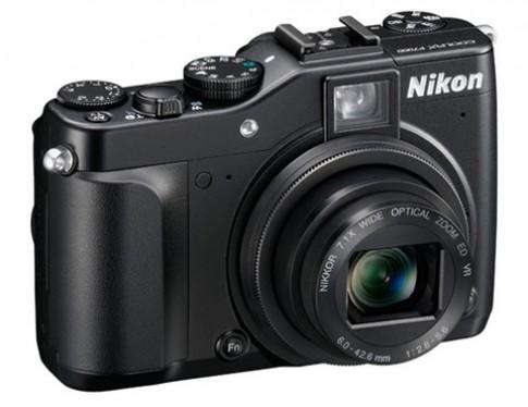 Nikon nâng cấp firmware cho Coolpix P7000