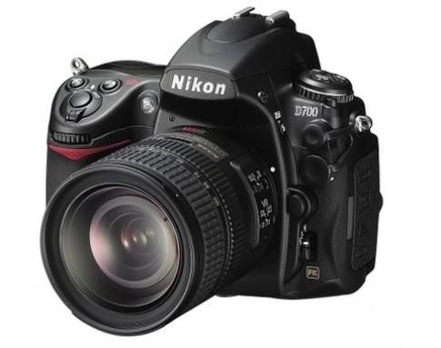 Nikon ngừng sản xuất D700 và D300s