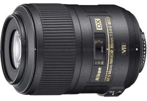 Nikon phát hành ống kính macro mới