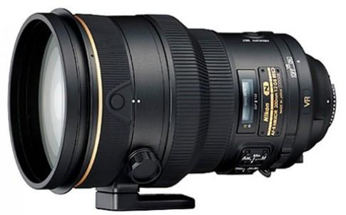 Nikon ra 2 ống fix và đèn flash mới