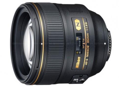 Nikon ra liền 4 ống kính mới cho mọi phân khúc