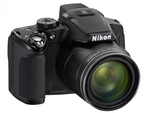Nikon ra liền 9 máy compact dòng P, S, L
