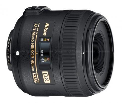Nikon ra ống kính macro giá rẻ