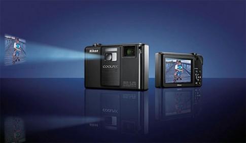 Nikon sẽ ra máy ảnh lai máy chiếu mới