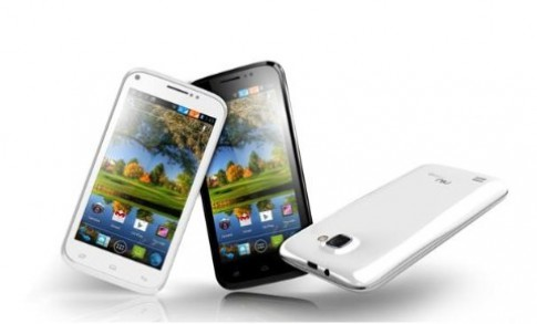 NIU D8 - smartphone mới đến từ Đài Loan