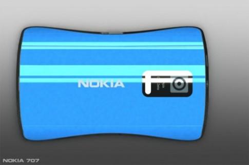 Nokia 707