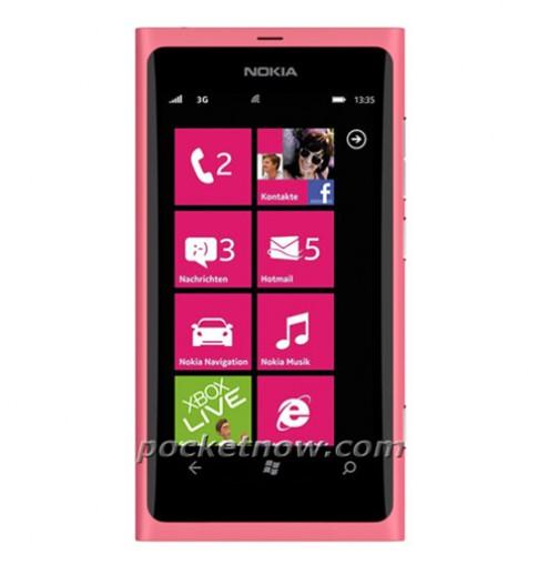 Nokia 800 sẽ ra mắt tại Nokia World ngày mai