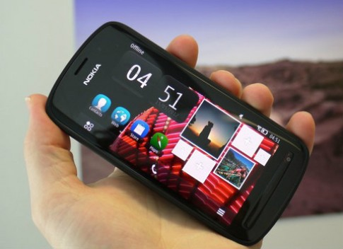 Nokia cập nhật nhiều tính năng mới trên 808 PureView