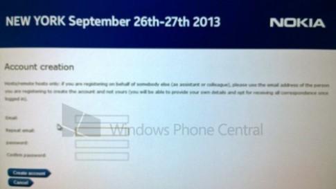 Nokia có thể ra máy tính bảng mới vào cuối tháng 9