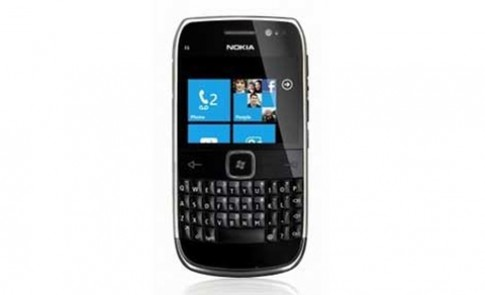 Nokia có ý sản xuất điện thoại Windows Phone phím cứng