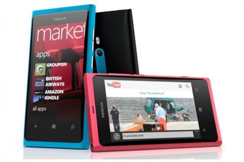 Nokia công bố kết quả điều tra lỗi pin Lumia 800