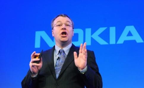 Nokia: 'Đa nhân chỉ gây tốn pin hơn'